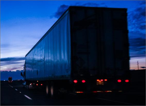 Overnight Transportation